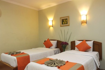 Hotel Catur Magelang - Executive Twin Room Save 7%