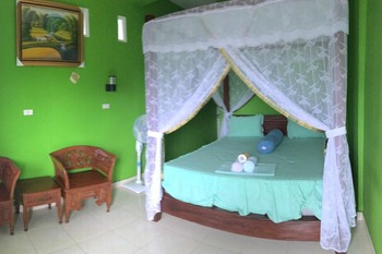 Ida Guest House & Restaurant Bukit Lawang Langkat - SALE Room Basic Deal