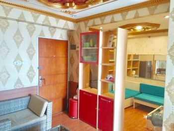 Grand Pesona Cibubur Village Apartment