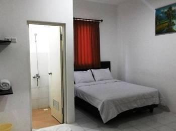 De Ritz Hotel Surabaya - Deluxe Room Regular Plan