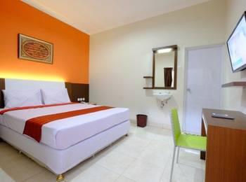 Hotel Desa Puri Syariah Yogyakarta - Moderate Room Only Regular Plan