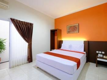 Hotel Desa Puri Syariah Yogyakarta - Standard Room Only Regular Plan