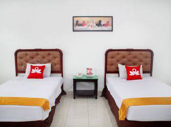 ZEN Rooms Raya Juanda