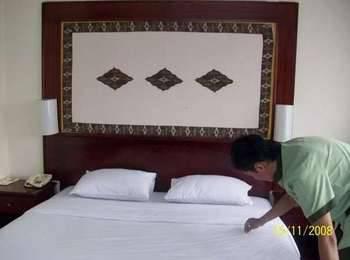 Hotel Serena Bandung - Deluxe Room Regular Plan