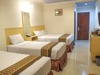 Hotel Serena Bandung - Family Room Only Regular Plan