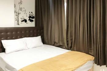 SAS Guest House Surabaya - Standard Room Regular Plan