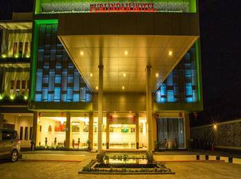 Puri Indah Hotel and Convention