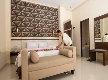 Puri Indah Hotel and Convention Lombok - Executive Suite Regular Plan