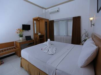 Puri Indah Hotel and Convention Lombok - Standard Room Regular Plan