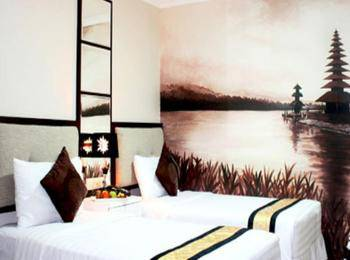 Amos Cozy Hotel Jakarta - Classic Room No Window With Breakfast Regular Plan