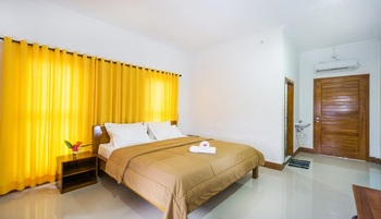 Exotic Inn Lembongan - Standard Room Only Special Promo 50%