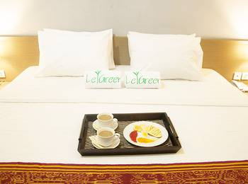 LeGreen Suite Penjernihan - PROMO Regular Plan