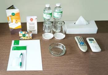 LeGreen Suite Penjernihan II Benhil - Smart Green Regular Plan