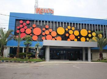 News Front One Hotel Surabaya