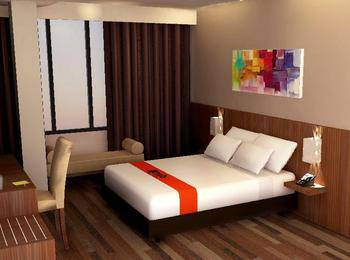 News Hotel Surabaya - Standard Regular Plan