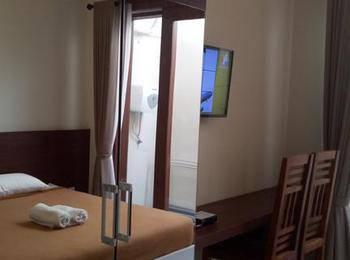 Pondok Adi Jimbaran Bali - Deluxe Room Regular Plan