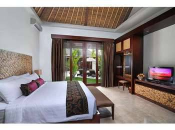 Mahagiri Villas Bali - 3 Bedroom Villa Regular Plan
