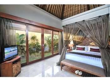 Mahagiri Villas Bali - 3 Bedroom Villa Room Only Regular Plan