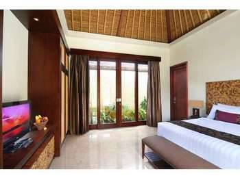 Mahagiri Villas Bali - 1 Bedroom Villa basic 30