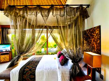 Mahagiri Dreamland Villas & Spa