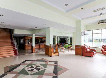 NIDA Rooms Tampan Universitas Riau HR. Subrantas