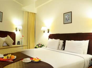 The Sun Hotel Surabaya - Deluxe Room Regular Plan