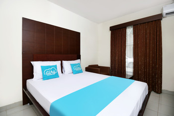 Airy Kuningan Karet Pedurenan 68 Jakarta Jakarta - Suite Double Room Only Regular Plan