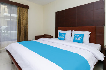 Airy Kuningan Karet Pedurenan 68 Jakarta Jakarta - Suite Double Room Only Special Promo Nov 50