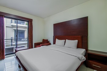 Plaza 68 Residence Jakarta - Suite Room Non Refundable Regular Plan