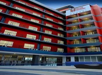 Merapi Merbabu Hotels & Resort Bekasi