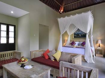 Tapa Kawi Villas Bali - One Bedroom Valley Pool Villas Min 3 Nights Stay