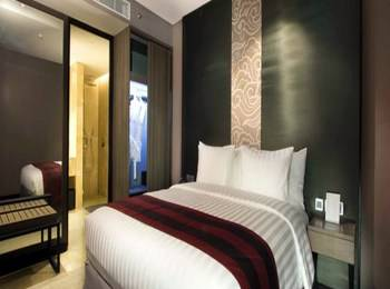 Aston Priority Simatupang - Junior Suite with Breakfast Regular Plan
