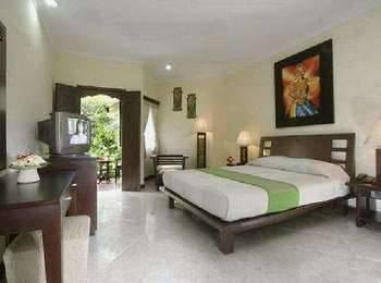 Adi Dharma Hotel Bali - Deluxe Room Dengan Sarapan MINSTAY 3 GET 40% OFF