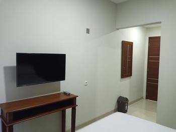 Fendis Residence Yogyakarta - Superior Room Regular Plan
