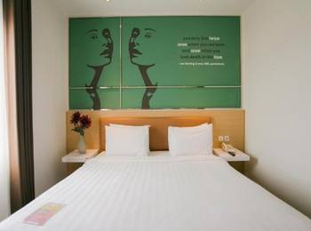 Best Hotel Surabaya Surabaya - Superior Double or Twin Room Only Regular Plan