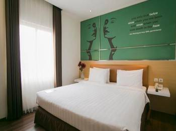 Best Hotel Surabaya Surabaya - Superior Double or Twin Room With Breakfast Regular Plan