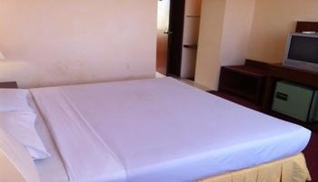 Sasando Hotel Kupang Kupang - Executive Room Regular Plan