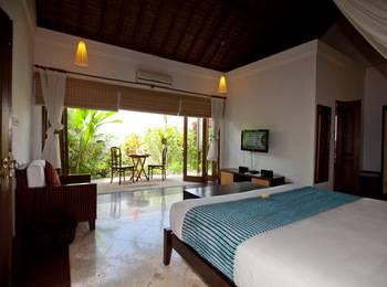 The Junno Villa Bali - Two Bedroom Villa Private Pool Regular Plan