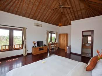 The Junno Villa Bali - Two Bedroom Villa with Private Pool Regular Plan