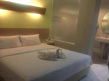The Sunrise Hotel Sanur - Transit Room 8 Hours Only Flash Deal