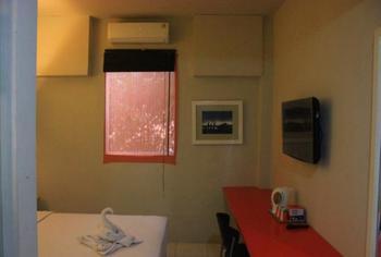The Sunrise Hotel Sanur - Deluxe Room Only Regular Plan