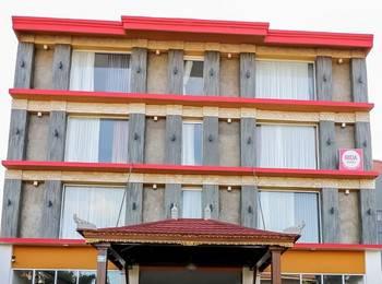 NIDA Rooms Pura Demak Denpasar