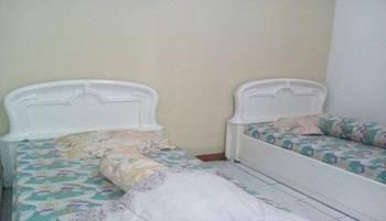 Villa Miramesa By DCM Cianjur - Villa 3 Bedroom Regular Plan