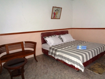 Kaoem Guesthouse Cianjur - Executive Regular Plan