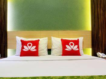 ZEN Rooms Lengkong Gatot Subroto