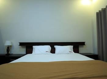 RedDoorz at Nakula Sunset 2 Bali - RedDoorz Room Regular Plan