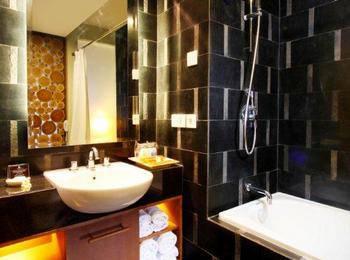 Kuta Seaview Hotel Bali - Deluxe Room - Room Only Regular Plan