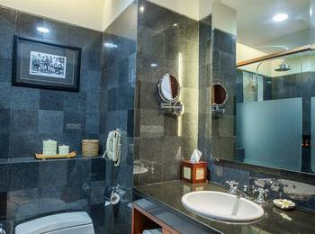 Kuta Seaview Hotel Bali - Deluxe Room - Room Only Regular Plan