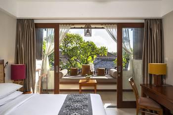 Kuta Seaview Hotel Bali - Deluxe Room Only Hot Deal