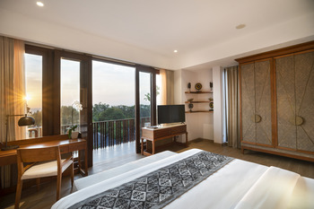 Kuta Seaview Hotel Bali - Ocean View Suite Weekend Deal
